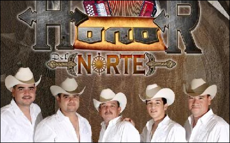 Honor del Norte Contrataciones